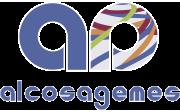 Alcosagemes | Despacho especialista en impuestos especiales Logo