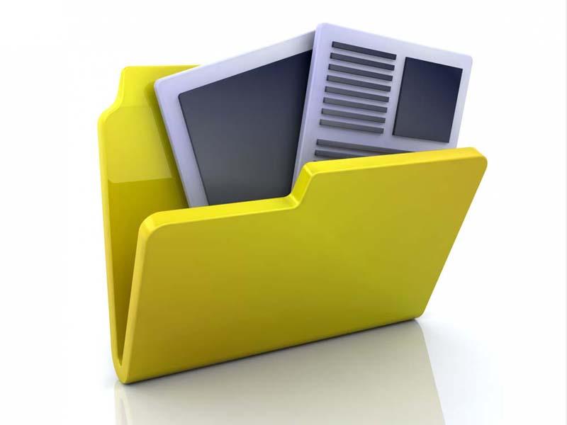 """Proyecto de Orden por la que se aprueban las normas de cumplimentación del documento administrativo electrónico interno y el modelo 525 """"Documento de acompañamiento de emergencia interno"""""""