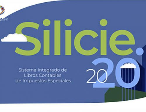 PROYECTO SILICIE: SISTEMA INTEGRADO DE LIBROS CONTABLES DE IMPUESTOS ESPECIALES
