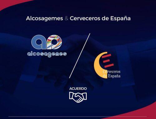 Acuerdo de colaboración Asociación Cerveceros de España
