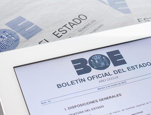 Publicada orden que regula los horarios de apertura de las gasolineras en Estado de Alarma.